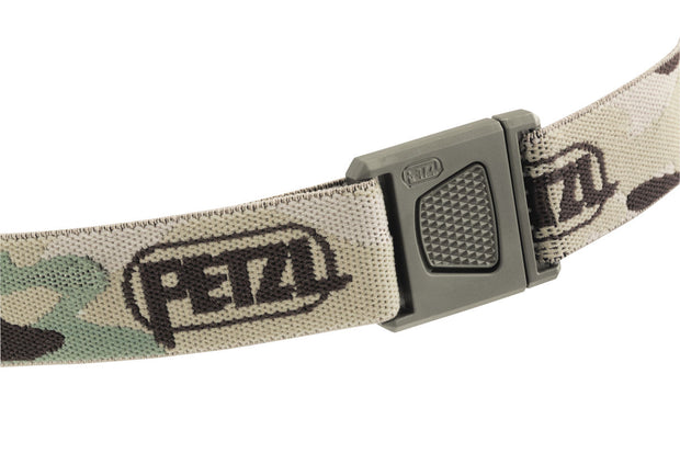 TACTIKKA® +RGB - Petzl - Coast Ropes and Rescue - Canada