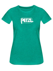 EVE Women's cotton T-shirt - Petzl - Coast Ropes and Rescue - Canada