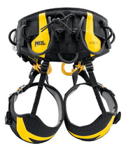 SEQUOIA - Petzl - Coast Ropes and Rescue - Canada