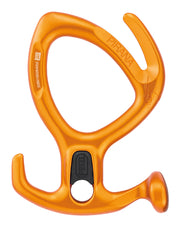 PIRANA adjustable friction descender for canyoning - Petzl - Coast Ropes and Rescue - Canada