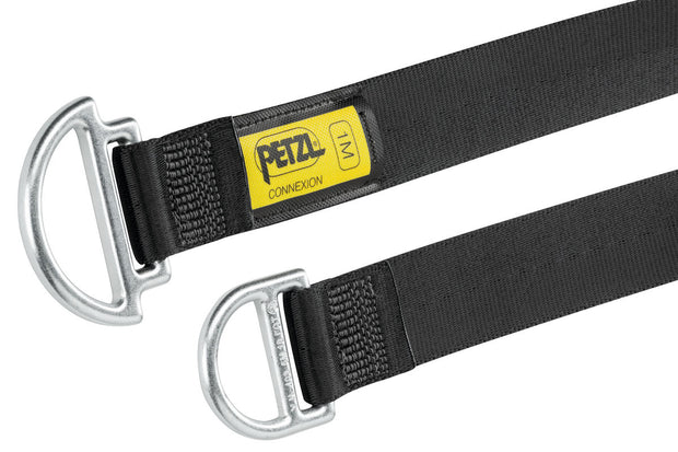 CONNEXION - Petzl - Coast Ropes and Rescue - Canada