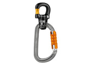 MICRO SWIVEL - Petzl - Coast Ropes and Rescue - Canada