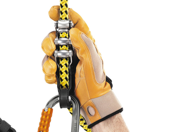 ZILLON - Petzl - Coast Ropes and Rescue - Canada