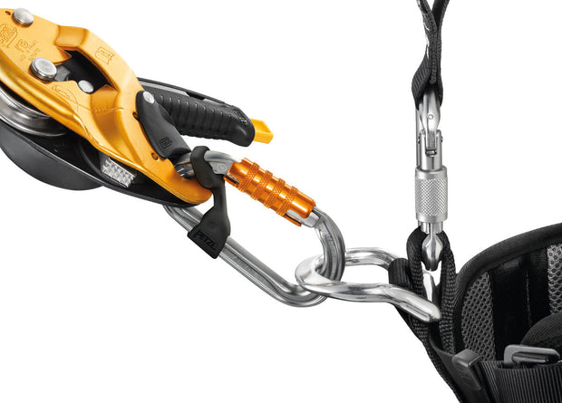 Petzl - Am'D - Canada  - Coast Ropes and Rescue