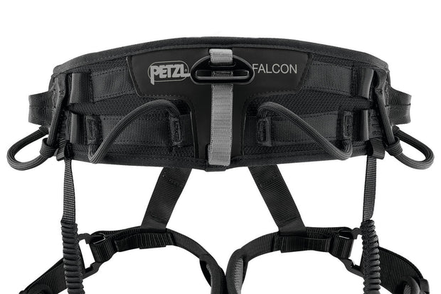 FALCON MOUNTAIN - Petzl - Coast Ropes and Rescue - Canada