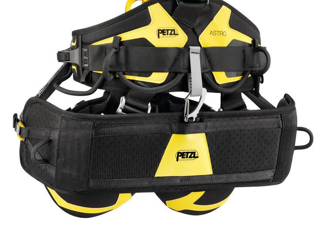 PODIUM - Petzl - Coast Ropes and Rescue - Canada