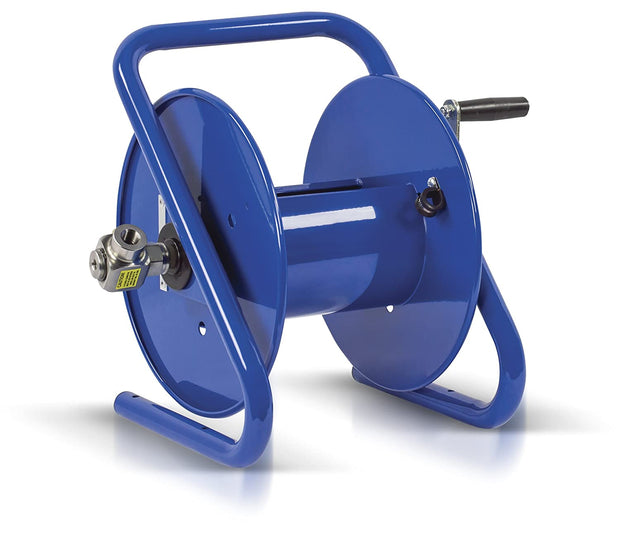 "Coxreels Breathing Air Hose Reel - 3/8"" x 100', 4000 PSI"