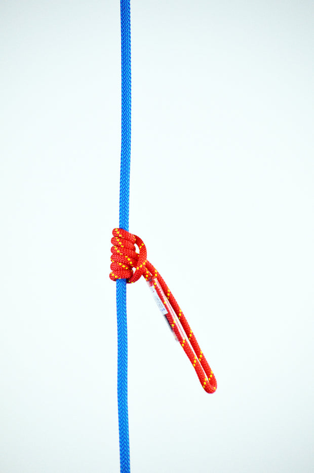 Tak Sewn Prusiks - Eyolf - Coast Ropes and Rescue - Canada