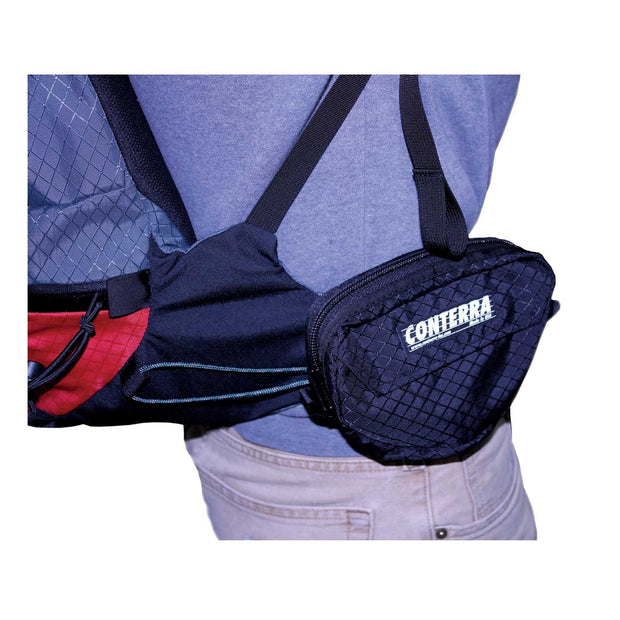 Conterra - Crossbow II - Canada  - Coast Ropes and Rescue