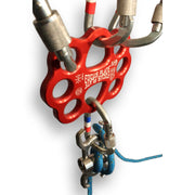 Focus Rigging Plate - Conterra - Coast Ropes and Rescue - Canada