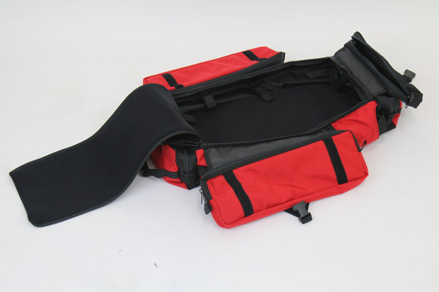 Flightline Ultra Aero Medical Pack - Coast Ropes and Rescue