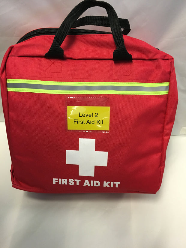 First Aid Kits (Worksafe BC Compliant) - Coast Ropes and Rescue - Coast Ropes and Rescue - Canada