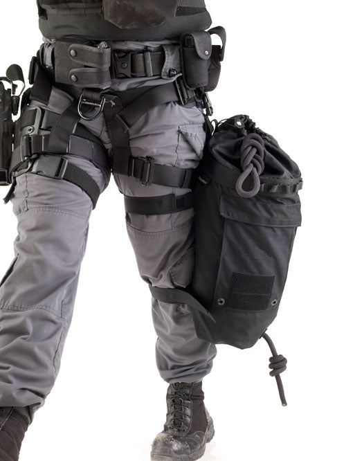 Ben Tactical Rope Bag - Eyolf - Coast Ropes and Rescue - Canada