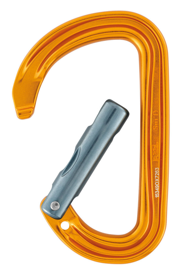Petzl - Sm'D WALL - Canada  - Coast Ropes and Rescue