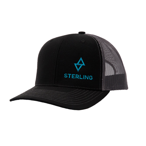Sterling Mesh Baseball Hat