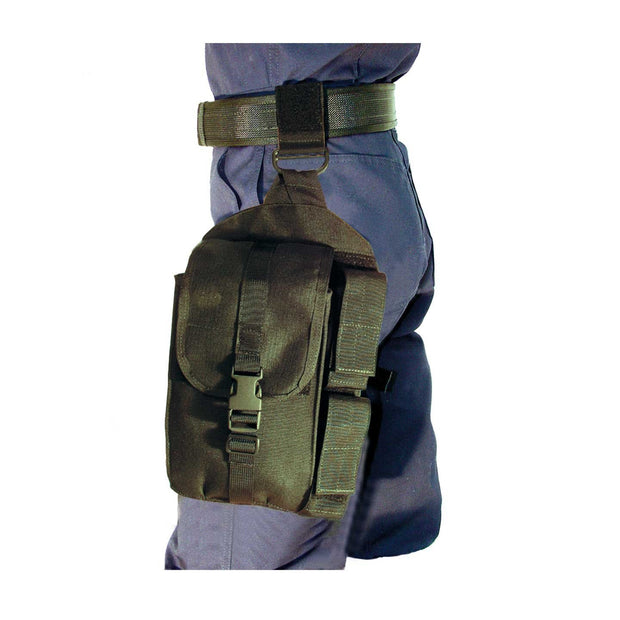 Conterra - TAC Intubation Holster - Canada  - Coast Ropes and Rescue