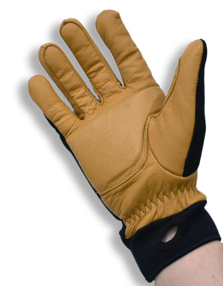 Tochieka  Rappel Glove - Eyolf - Coast Ropes and Rescue - Canada