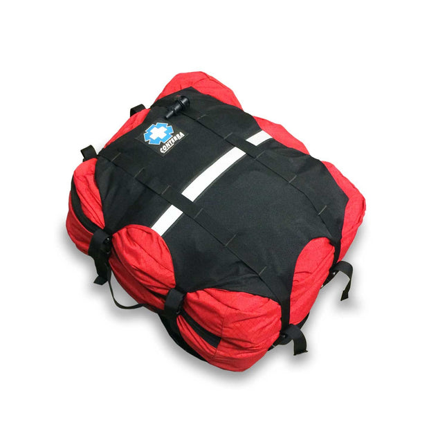 Conterra - Storage Cases  for Vacuum Immobilizer by MEDTECH - Canada  - Coast Ropes and Rescue