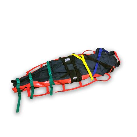 Lightweight Mountain Rescue Vacuum Spine Board (VSB)