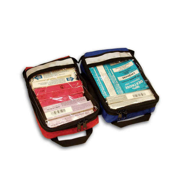 Zip Organizer - Coast Ropes and Rescue