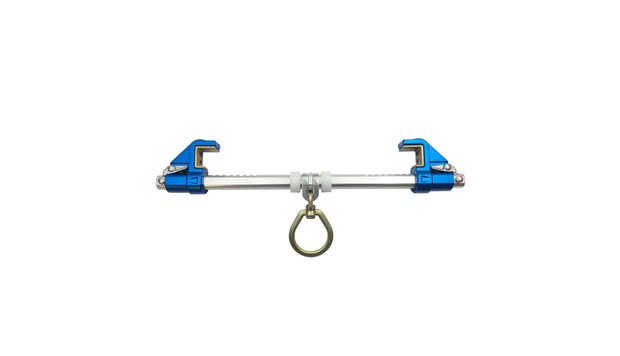 Super slider temporary beam anchor from CLIMBTECH