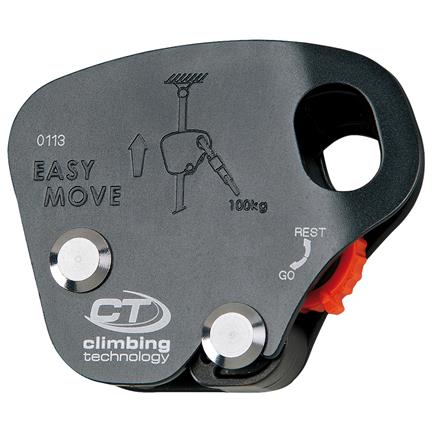 Climbing Technology EASY MOVE - PMI - Coast Ropes and Rescue - Canada