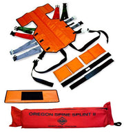 OREGON SPINE SPLINT II - Skedco - Coast Ropes and Rescue - Canada