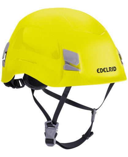 Serius Industry ANSI helmet - Edelrid - Coast Ropes and Rescue - Canada