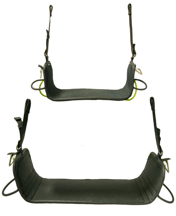 Air Lounge Work positioning seat - Edelrid - Coast Ropes and Rescue - Canada