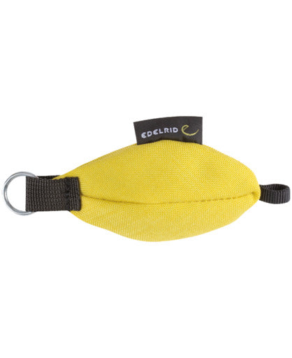Throw Bag, yellow - Coast Ropes and Rescue