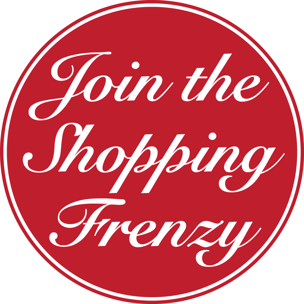 Join the Shopping Frenzy