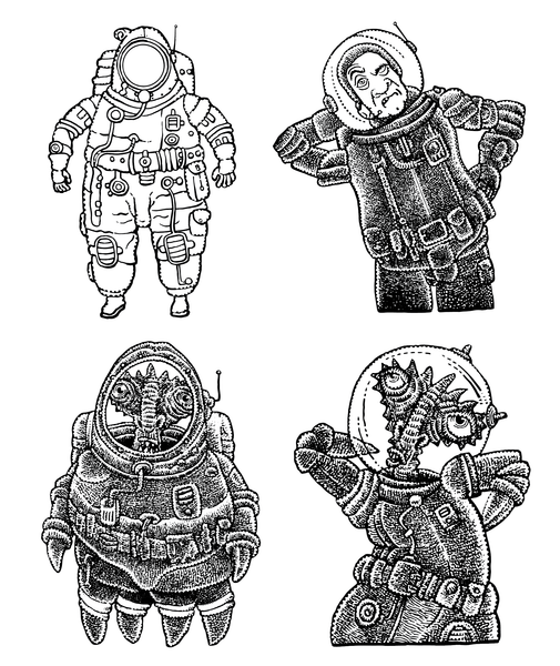 4spacesuits