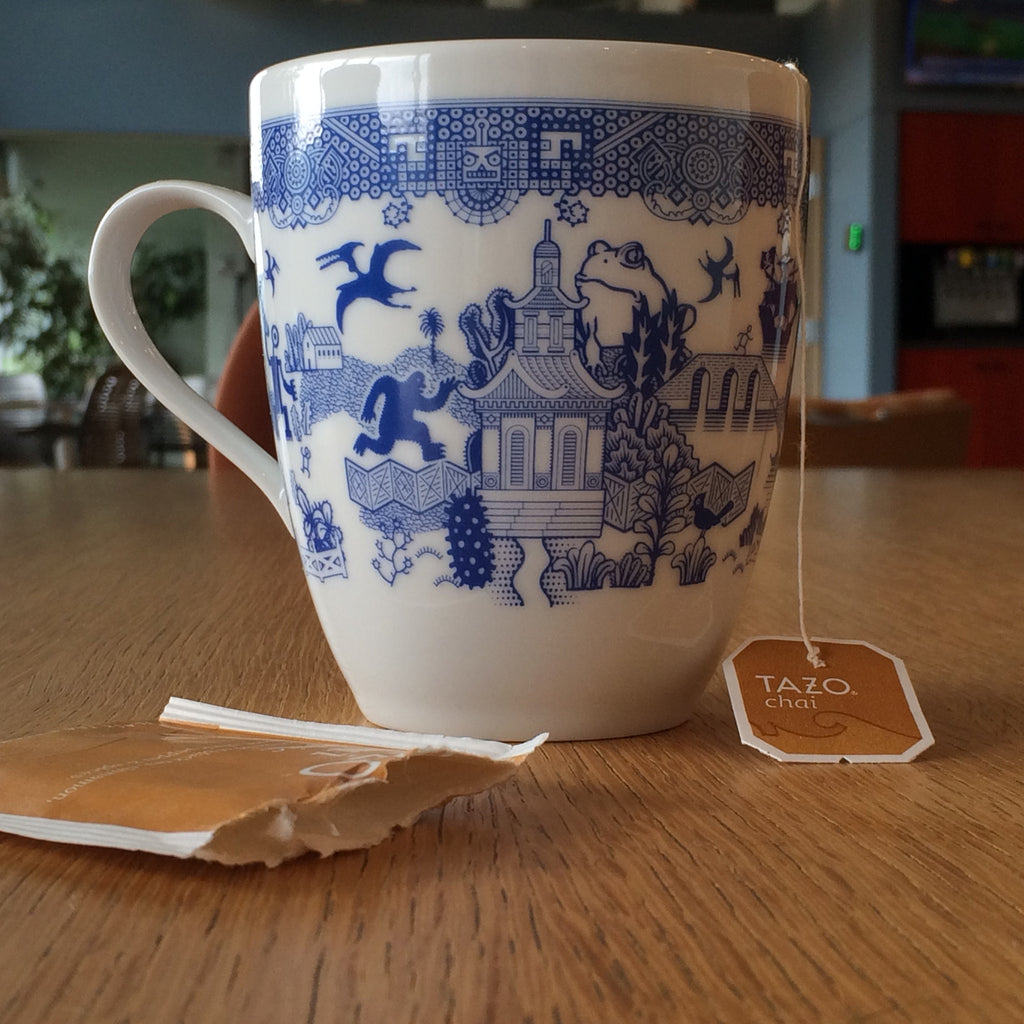 Calamityware Mugs: Things Could Be Worse