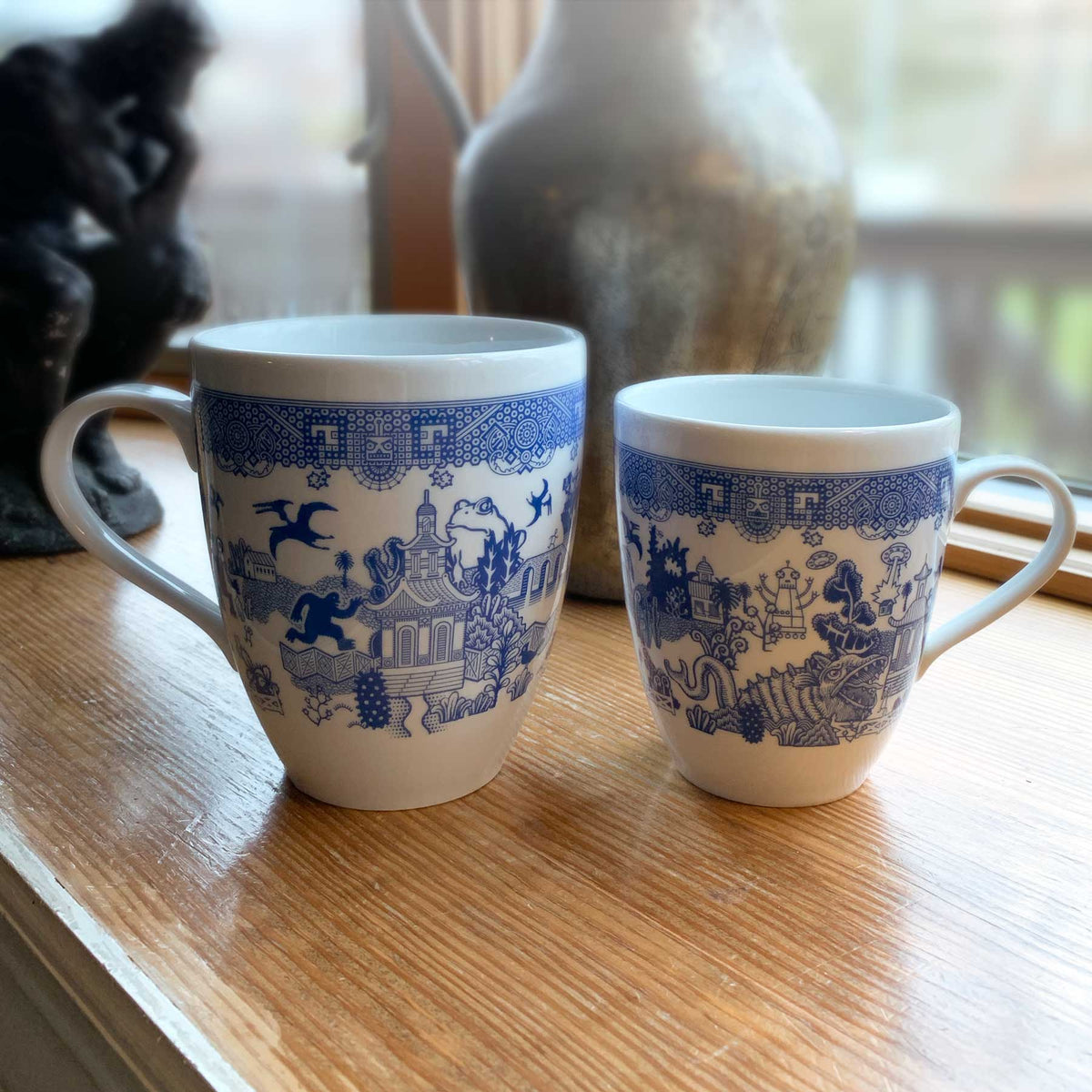 Calamityware Mugs Things Could Be Worse