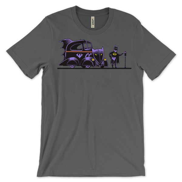 1943 Batmobile T-Shirt