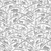 Flora, Fauna, & Aliens Kitchen Textiles