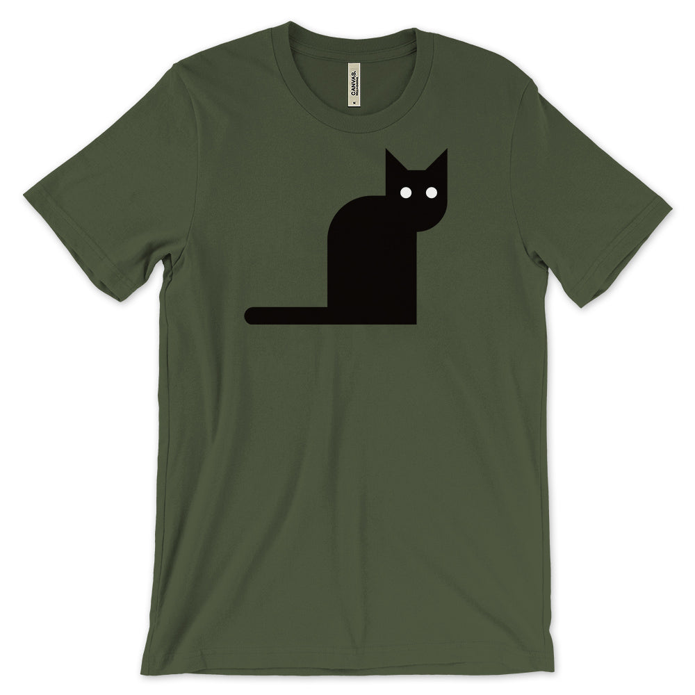 Calamityware Cat T-Shirt (Unisex Sizes)