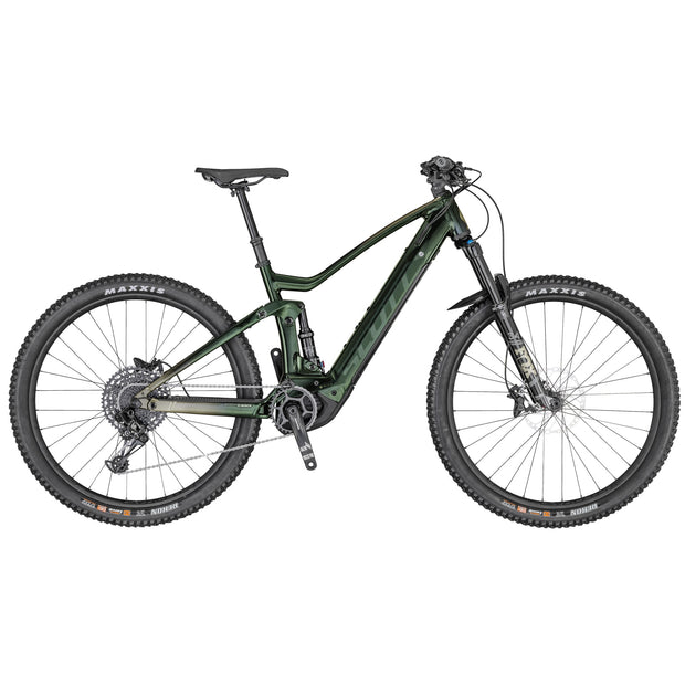 2020 SCOTT STRIKE eRIDE 910
