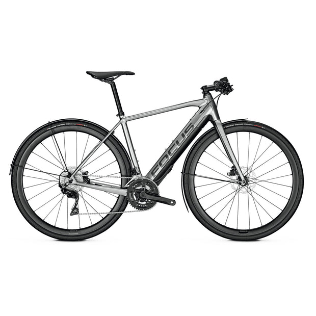 2021 Focus Paralane² 6.6 Commute