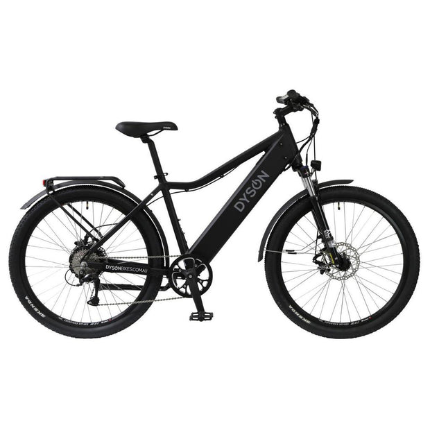 2021 Dyson Hard Tail Evo RTC Electric Bike