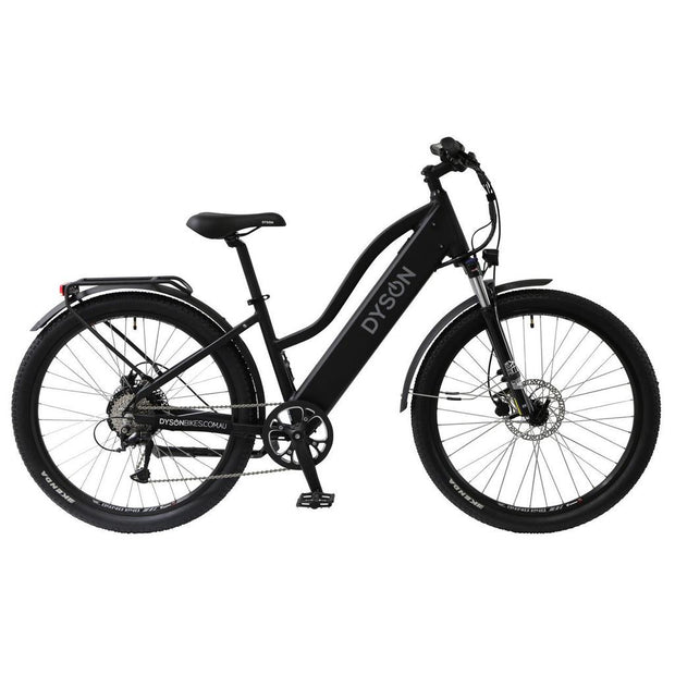 2021 Dyson Mixte RTC Electric Bike