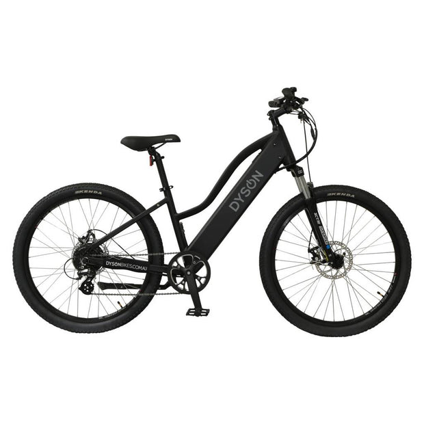2021 Dyson Mixte 8 Speed Electric Bike