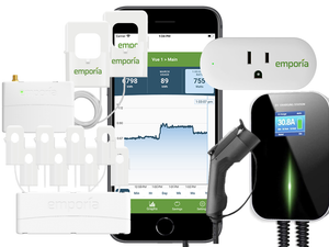 The Emporia Smart Energy Home System