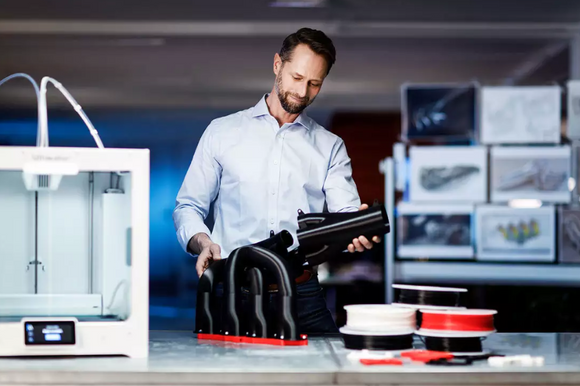 2020 Beginner's Guide to Buying Your First 3D Printer