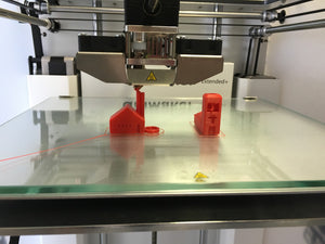 4 Ways to Speed Up 3D Printing