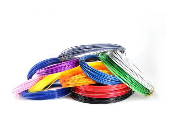 The Ultimate 3D Printing Filament Guide