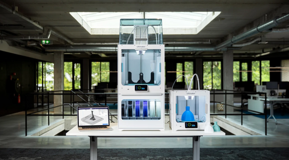 Ultimaker S3 vs. S5: Which 3D Printer Should You Choose?