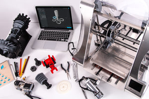 4 Easy Ways to Make Money from 3D Printing