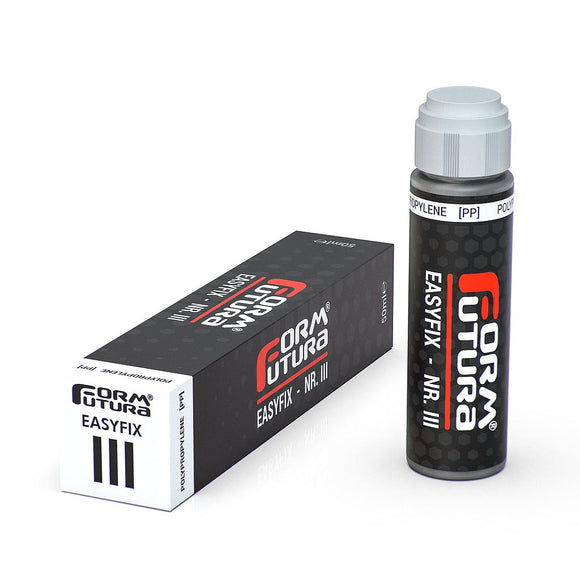 EasyFix Adhesive - Number 3 (for PP)