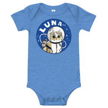 Load image into Gallery viewer, AstroLuna baby T-Shirt